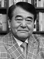寺島実郎さん(日本総合研究所会長)